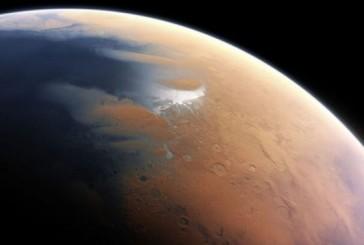 براساس مطالعات جدید میزان آب موجود در مریخ بیشتر از پیشبینیهای قدیم است