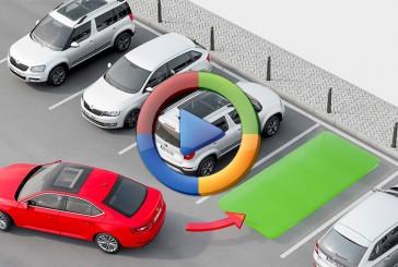 چگونه خودروی خود را آسانتر پارک کنیم؟ (ویدئوی اختصاصی)