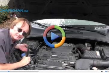 چگونه تسمه تایم خودرو را تعویض کنیم؟! (ویدئوی اختصاصی)