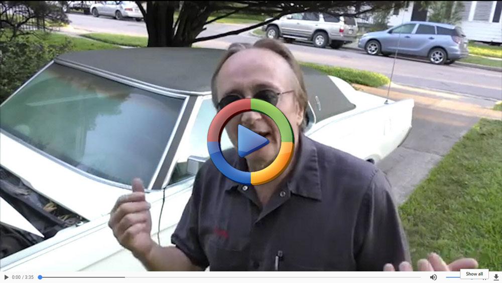 آیا ماشین کلاسیک بخریم یا نه؟ (ویدئوی اختصاصی)