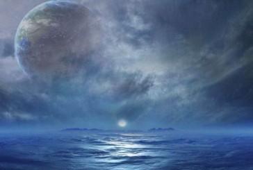احتمالا بیشتر سیارههای قابل سکونت به صورت کامل توسط آب پوشیده شدهاند!