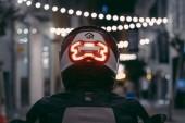 با نسل جدید کلاه ایمنی موتورسواران آشنا شوید!