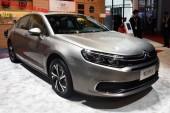 فیسلیفت سیتروئن C5 در نمایشگاه خودرو شانگهای رونمایی شد!