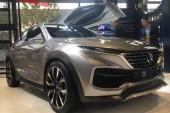 هوزان اوتو؛ برندی جدید در تولید خودروهای برقی چین!