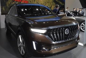 خودروهای هیبریدی K550 و K750، وارد بازار خودروهای خاص خواهند شد!