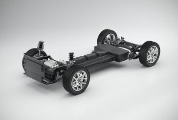 خودروهای برقی ولوو ساخت چین سال ۲۰۱۹ وارد بازار جهانی خواهند شد!