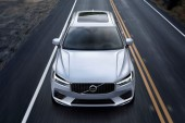 عمرخودروهای دیزلی شرکت Volvo به انتها رسیده است؟