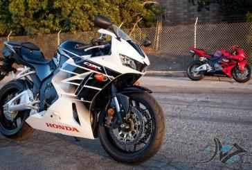 آمار سرقت موتورسیکلت در آمریکا!