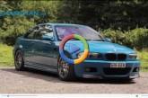 خودروهایی با خاصترین رنگهای موجود در دنیا! (ویدئوی اختصاصی)
