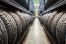 جنرال موتورز تایرهای از جنس مواد طبیعی میسازد!