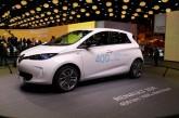 آمار فروش خودروهای الکتریکی و هیبریدی Plug-in در اروپا