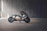 بیامو با موتورسیکلت خود شهرها را تسخیر خواهد کرد