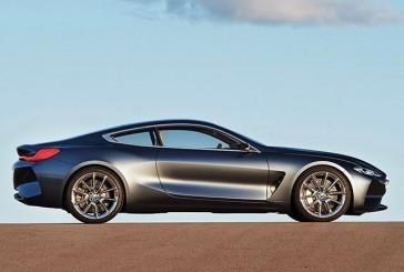 طراحی، آینده BMW سری8 را رقم خواهد زد!