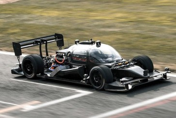 خودروهای خودران به مسابقات میآیند
