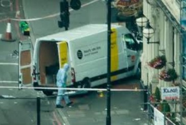 احتمال سختتر شدن قوانین کرایه ون در بریتانیا، بعد از حملات تروریستی