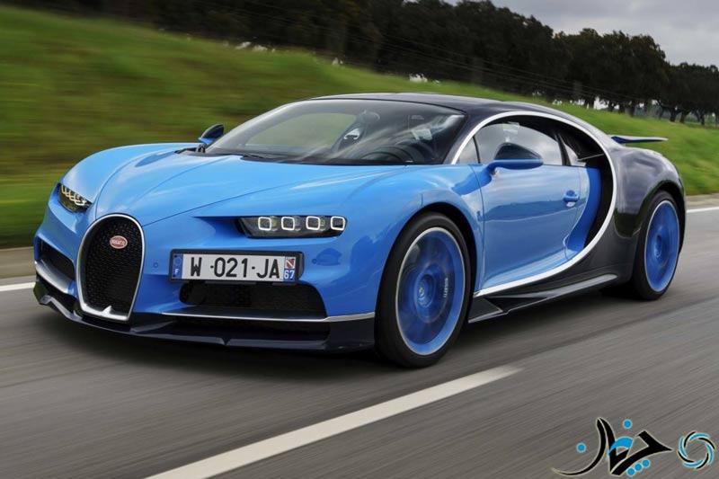 Bugatti-Chiron-front-three-quarter-in-motion-e1490296099531