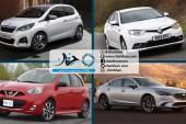 تفاوت خرید خودرو با 50 میلیون تومان در ایران با اروپا چقدر است؟