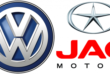 چین همکاری دو شرکت جک و فولکس واگن را تایید میکند