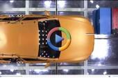 تست تصادف مرسدس کلا E نسخه 2017 را ببینید! (ویدئوی اختصاصی)