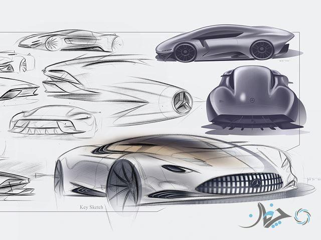 Mercedes-Benz Hypercar