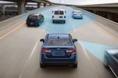 فناوری نیمه خودران به خودروهای سوبارو راه یافتند!