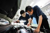 5 نشانه اصلی اتلاف انرژی موتور!
