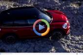 نگاهی به خودروی کوچک CountryMan (ویدئوی اختصاصی)