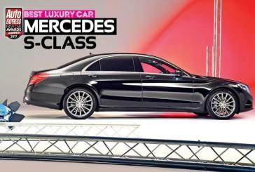 لاکچریترین خودرو سال ۲۰۱۷