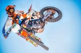 12 موتورسیکلت پر سرعت صحرایی!