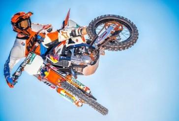 ۱۲ موتورسیکلت پر سرعت صحرایی!