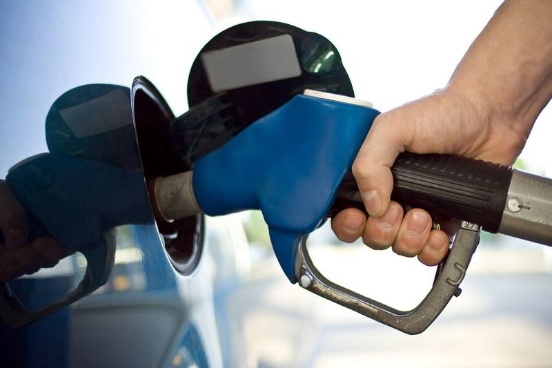 بنزین معمولی و سوپر