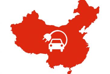 تولید ۷ میلیون خودروی برقی تا سال ۲۰۲۵ توسط چینیها!