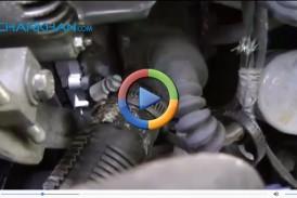 روش شست و شوی سیستم خنک کننده خودرو (ویدئوی اختصاصی)
