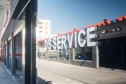 خدمات پرمیوم برند خاص فرانسوی!