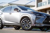 شرایط فروش نقدی، اقساطی و مشارکتی خودروهای لکسوس با تحویل فوری آغاز شد!