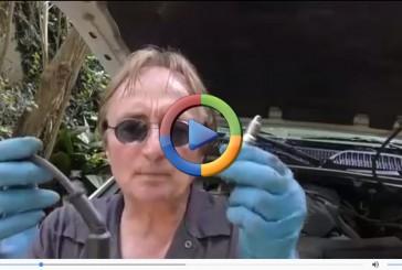 چگونه شمع خودرو را تعویض کنیم؟ (ویدئوی اختصاصی)