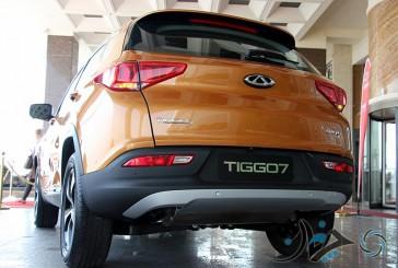 قیمت رسمی چری تیگو ۷ توسط مدیران خودرو اعلام شد!