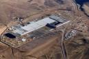 تسلا میخواهد ۲ یا ۳ کارخانه عظیم در آمریکا تاسیس کند