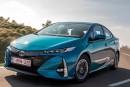 ایده جالب تویوتا برای نامرئی کردن ستونهای خودرو!
