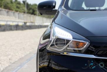 آزمایش رانندگی با چری تیگو ۷ در پیست آزادی تهران