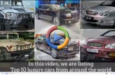 مشهورترین خودروهای کپی شده چینی را ببینید! (فیلم)