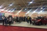 شرایط ویژه فروش میتسوبیشی در نمایشگاه شیراز!