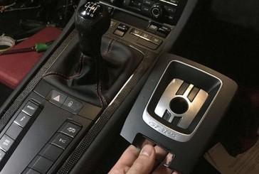 اولین پورشه ۹۹۱ GT3 RS با گیربکس دستی به بازار آمد!