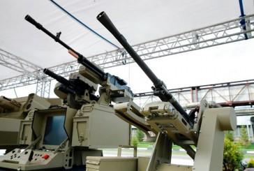 سلاحهای هوشمند کلاشینکف و تولد ترمیناتور!