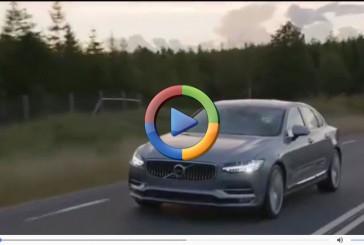 فناوری خاص توربو در محصولات ولوو (ویدئوی اختصاصی)