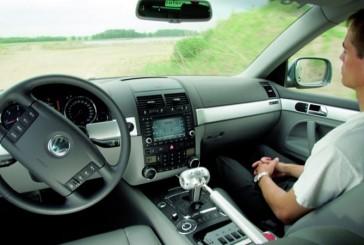 همه چیز در مورد خودروهای بدون راننده یا خودران!