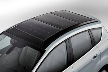 احتمال استفاده از سقف شیشهای مجهز به پنل خورشیدی در محصولات آینده آئودی