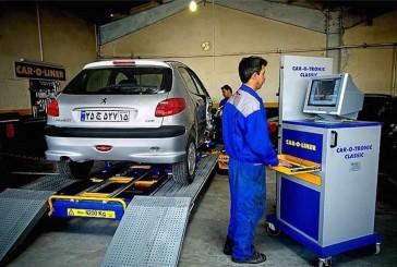 نتایج ارزیابی خدمات پس از فروش خودروسازان کشور مشخص شد!