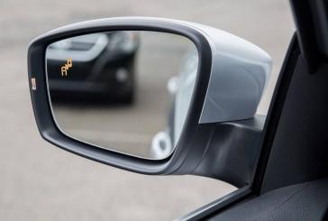 با فناوری تشخیص نقاط کور در خودرو آشنا شوید!