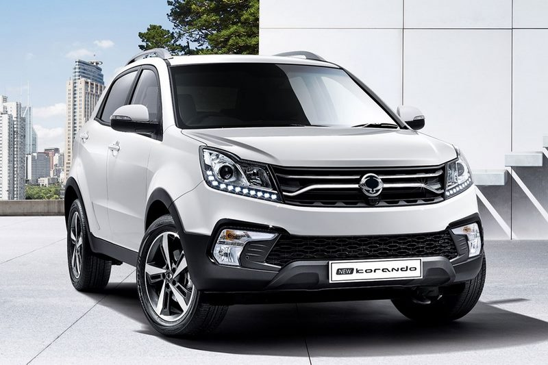 عرضه مدلهای جدید ار سانگ یانگ برای افزایش تنوع محصولات